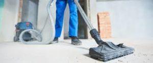 låt en städfirma fixa din renoveringsstädning